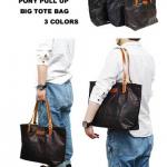 メンズファッション~小物(時計、バッグ、帽子、アクセサリー)選びについて